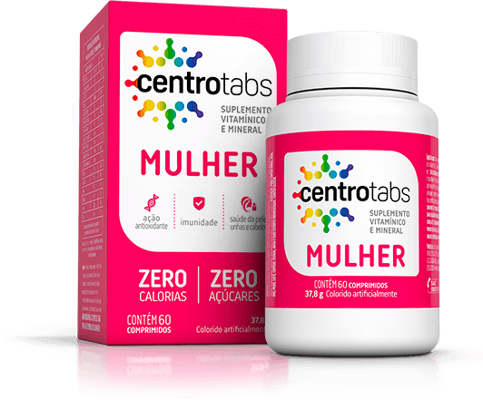 CentroTabs Mulher